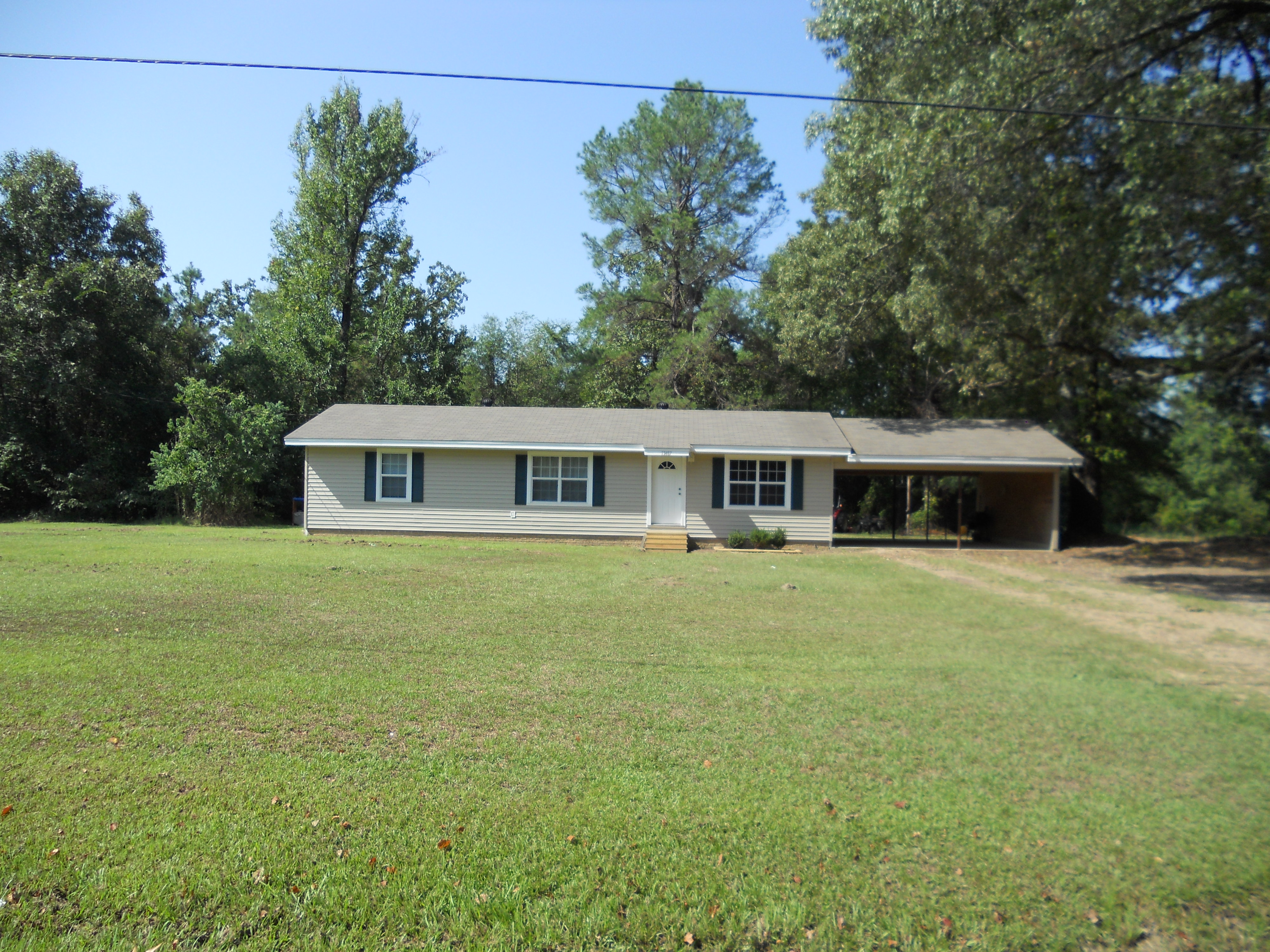 Primary photo for: 150494. Located at 13487 Carpenter Bastrop LA 71220