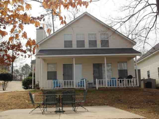 Eatonton Ga 31024 Real Estate. Lakefront Home Listing