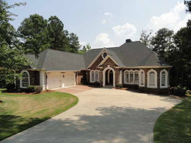 Greensboro Ga 30642 Real Estate. Keller Williams
