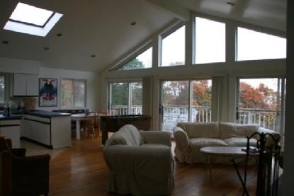 Hampton Bays Real Estate. Residential Listing